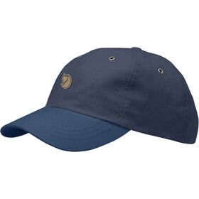 Fjällräven Helags Casquette, navy/uncle blue